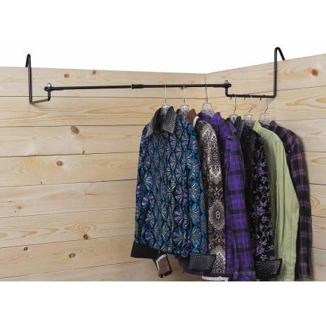 Tough-1 Large Clothes Rack