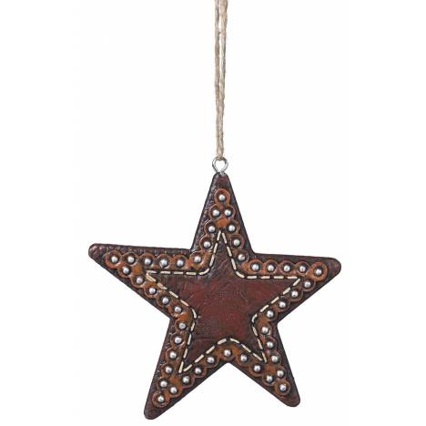 Star/Studs Ornament