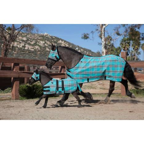 Kensington Miniature Horse Protective Fly Sheet
