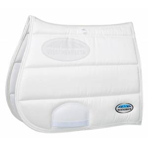 Weatherbeeta Elite Saddle Pad - All Purpose