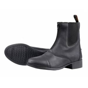 Dublin Elevation Zip Paddock Boots - Kids