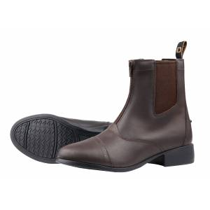 Dublin Elevation Zip Paddock Boots - Ladies