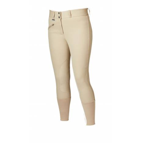 Dublin Everyday Signature Breeches - Ladies, EuroSeat