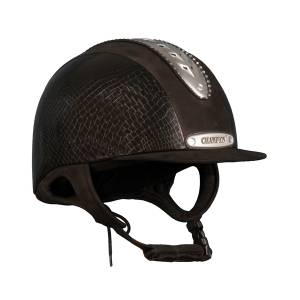 Champion Evolution Couture Riding Helmet