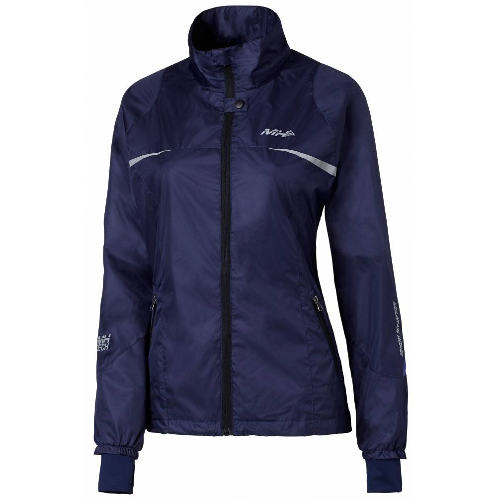 Mountain Horse Ladies Novak Jacket Equestriancollections