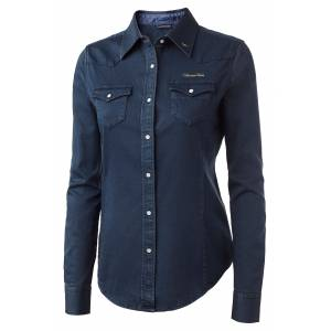 Mountain Horse Hepburn Shirt - Ladies