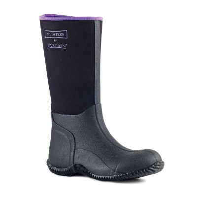 Ovation Mudster Tall Barn Boot - Ladies