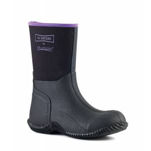 Ovation Mudster Mid-Calf Barn Boot - Ladies