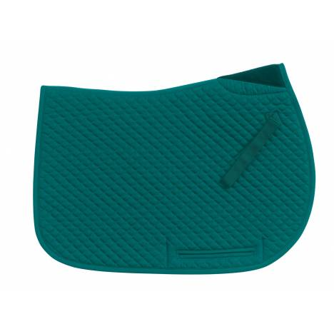 Centaur Mini Diamond Quilt Saddle Pad - Pony, All Purpose
