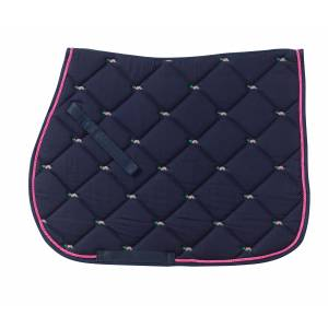 Centaur Turtles Saddle Pad - All Purpose
