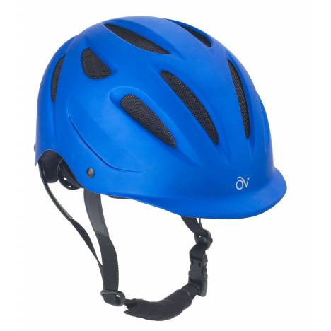 Ovation Metallic Protg Helmet