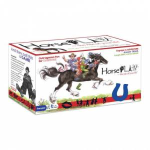 HorsePLAY Adventure Game