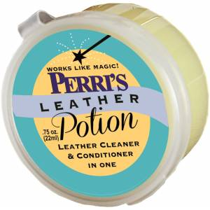 Perri's Leather Potion