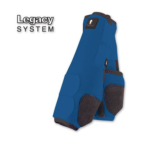 Classic Equine Legacy System Front Boots