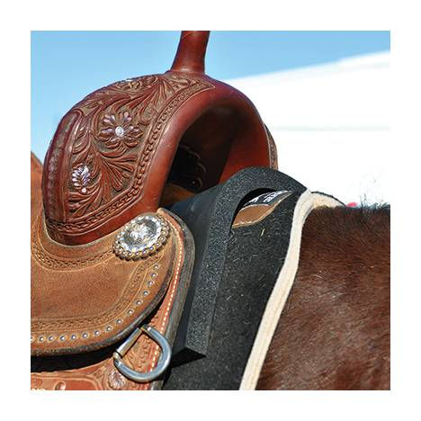 Classic Equine Saddle Shims - Two Pack