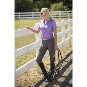 FITS Techtread Pull On Breeches - Ladies, Full Seat
