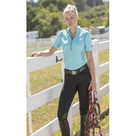 FITS PerforMax Kimberly Breeches - Ladies, Knee Patch