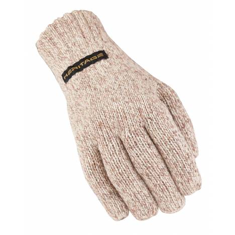 Heritage Gloves Ragg Wool Gloves