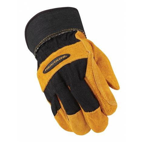 Heritage Gloves Air Flo Roping Glove - Right Hand Only
