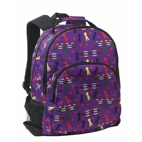Kelley Rails & Ribbons Backpack