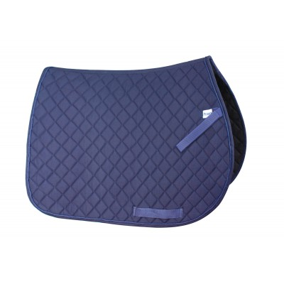 Perris Everyday Saddle Pads - Pony, All Purpose
