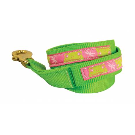 Perris Nylon Ribbon Lead