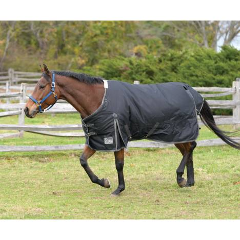 Shires Stormbreaker Turnout - 100 gm