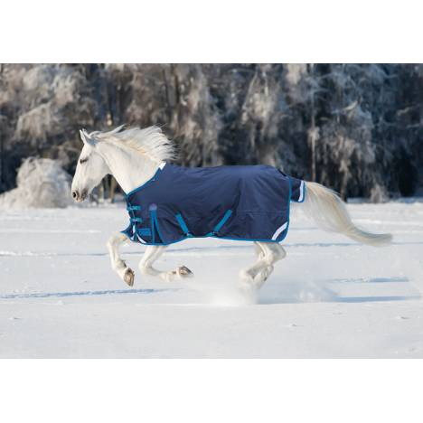 Shires StormBreaker Plus Turnout - Lightweight
