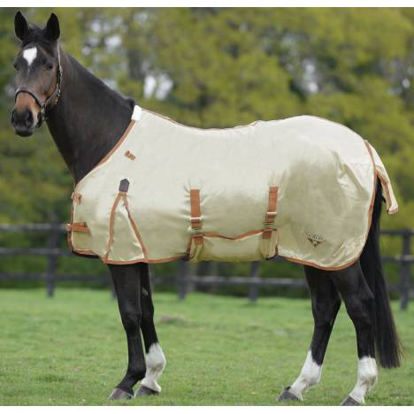 Weatherbeeta Genero Combo Fly Sheet - Fly Mask