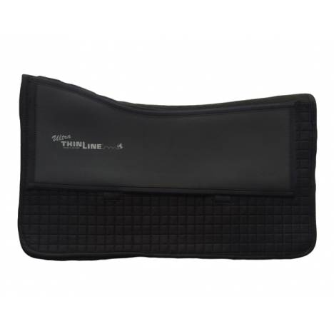 Back on Track Back On Track Cont Ii Saddle Pad - Western