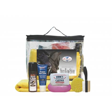 Professionals Choice Show Ring Shine Kit