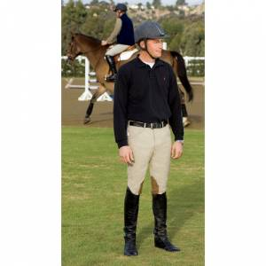 Tailored Sportsman Mens TS Riding Breeches