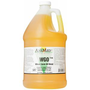 Animed Wheat Germ Oil Blend