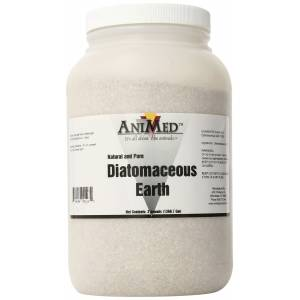 Animed Diatomaceous Earth Coarse