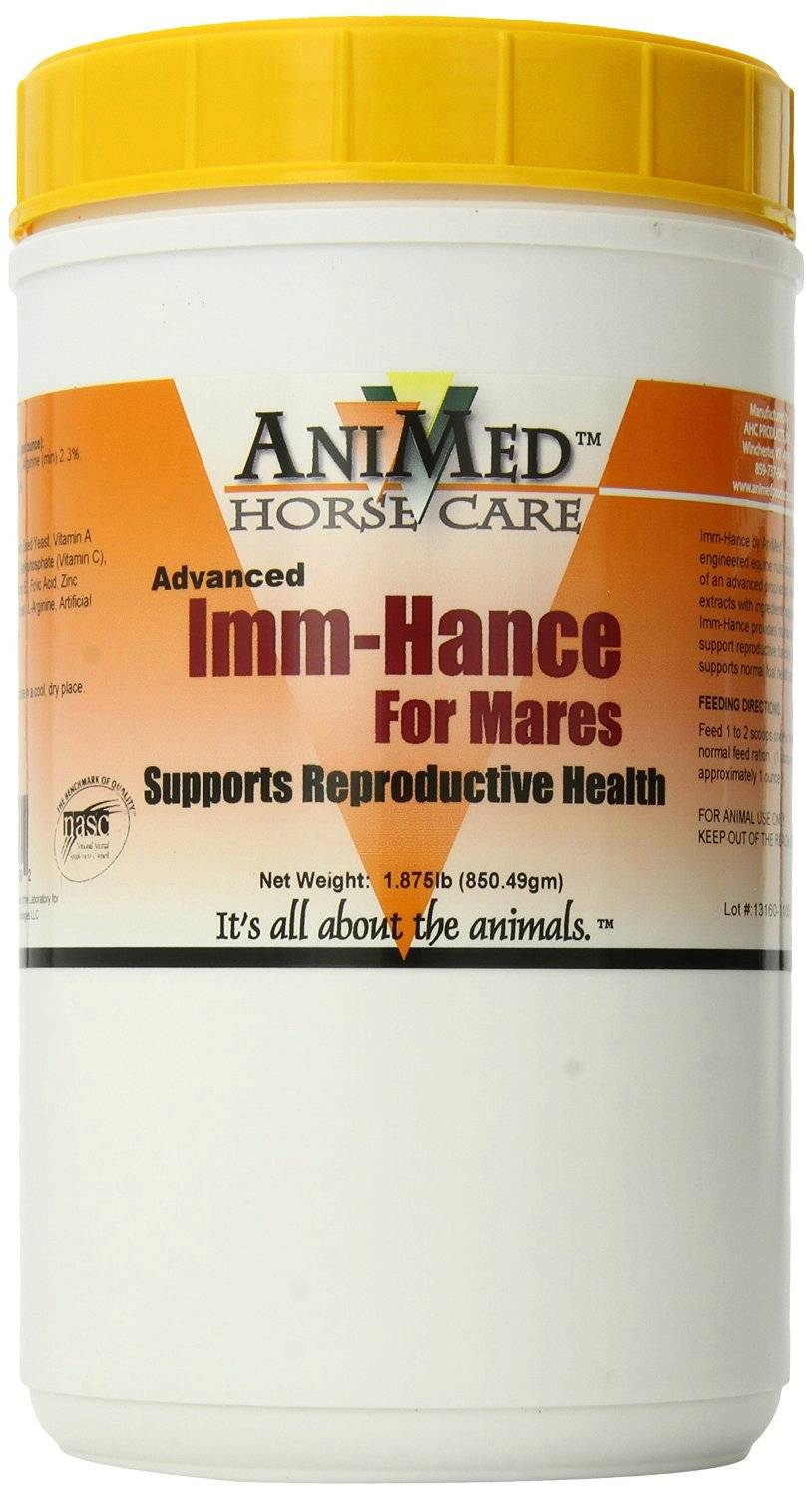 Animed Imm-Hance For Mares