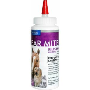 Agrilabs Ear Mite Killer