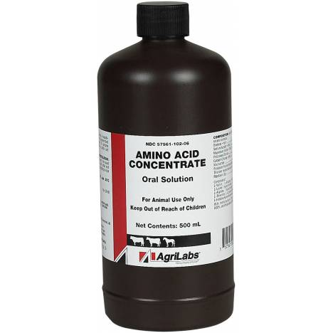 Agrilabs Amino Acid Oral Solution