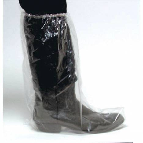 Agri Pro Elastic-Top Boot, 50 Pack