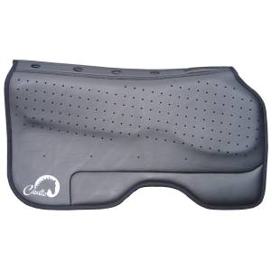 Cavallo Western Built-Up Saddle Pad