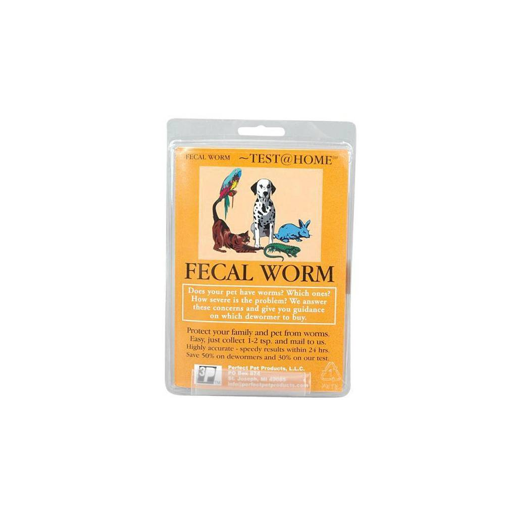 Test At Home Fecal Worm