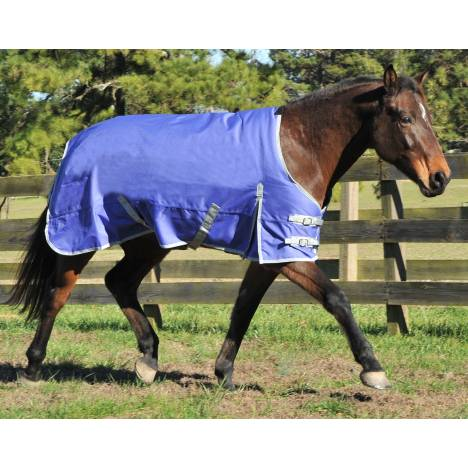 Kodiak Premium 1200D Mediumweight Waterproof Turnout Blanket