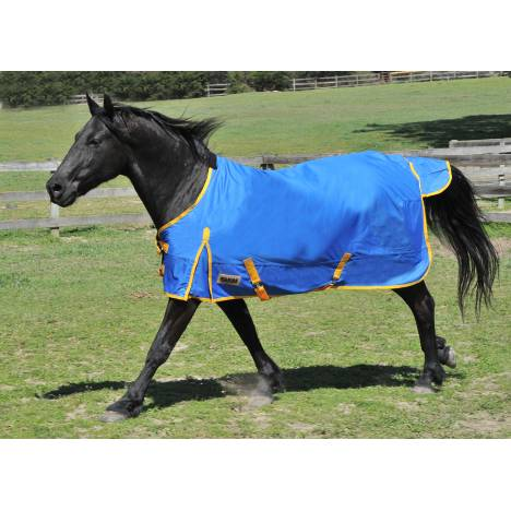 Kodiak Premium 600D Waterproof Turnout Sheet