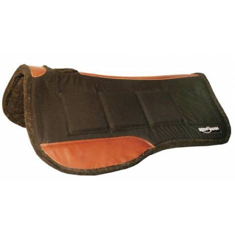 Reinsman Multi-Fit 4 Trail Pad