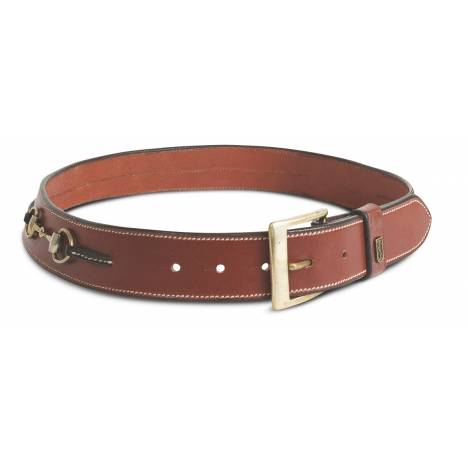 Trestep Curved Snaffle Belt - Ladies