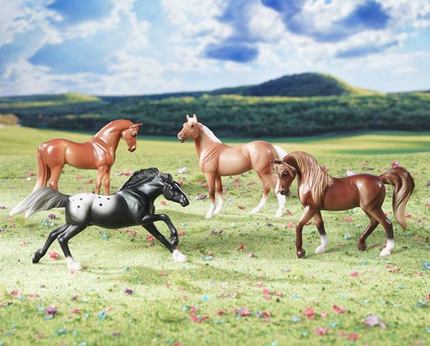 Breyer Horse Crazy Gift Collection