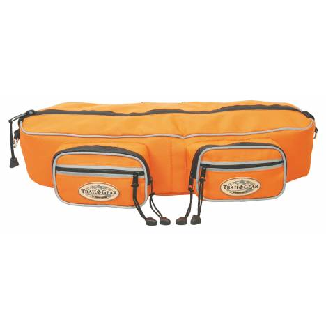 Weaver Trail Gear Cantle Bags