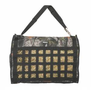 Weaver Leather Slow Feed Hay Bag - Camo