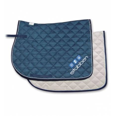 Stubben A/P Saddle Pad with Logo