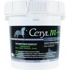 Cetyl M Complete Joint Action Formula For Horses
