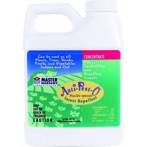 Multi-Species Insect Repellent Concentrate